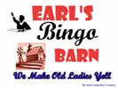 Earls Bingo Barn
