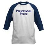 Preservation Police