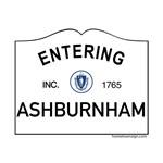 Ashburnham