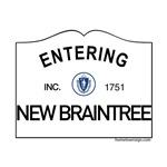 New Braintree