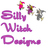 Silly Witches