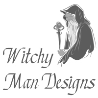 Witchy Man Designs