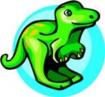 Cute Baby Dino Dinosaur T Shirts Gifts