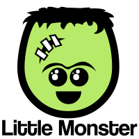 Little Monster Frankenstein T Shirts Gifts