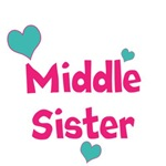 Middle Sister - Hearts