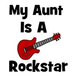 My Aunt Is A Rockstar