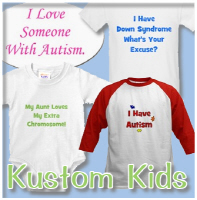 Kustom Kids! (special needs)