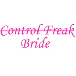 Control Freak Bride