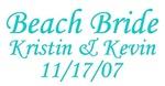 CUSTOM - Beach Bride