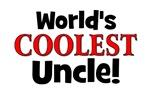 World's Coolest Uncle!