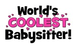 World's Coolest Babysitter!