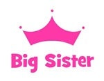 Big Sister Princess Crown