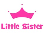 Little Sister Princess Crown