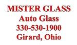 Mister Glass - Auto Glass