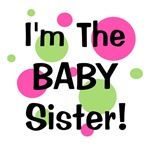 I'm The Baby Sister!
