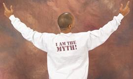 I Am The Myth