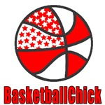 BBallChick Logo