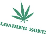 Loading Zone Weed