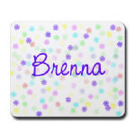 Brenna Flower Power