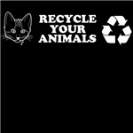 Recycle your animal