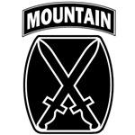 mountain military