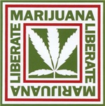 NEW! Liberate Marijuana