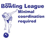 NORML Bowling League (blue)