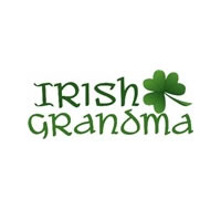 irish grandma to be/ irish grandma