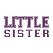 little sister varsity