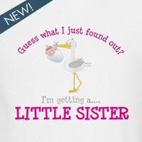 stork little sister