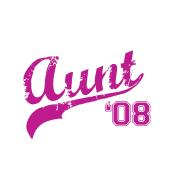 aunt t-shirts 2008