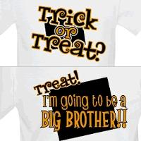 trick or treat halloween big brother II