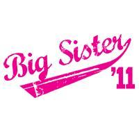 big sister 2011 swoosh