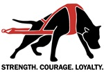 Strength. Courage. Loyalty.