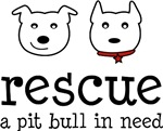Rescue a Pit Bull in Need