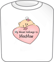 Heart Belongs to MeeMaw