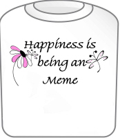 Happiness Is Meme