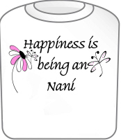 Happiness Is  Nani