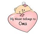 Heart Belongs to Oma