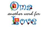 Oma  Love