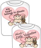 My Heart Belongs to Abuelo T-Shirt