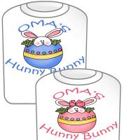 Oma's Hunny Bunny GIRL