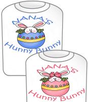 Nana's Hunny Bunny GIRL
