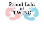 New Lola Twins Girl Boy
