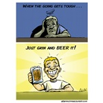 Grin and Beer It