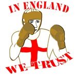 In England boxing we trust