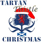 Scottish Chistmas New Year Fun