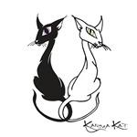Karma-Kat Twins