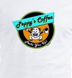 PEPPY'S COFFEE