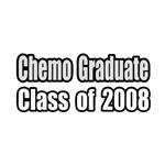 Chemo Graduate: Class of 2008